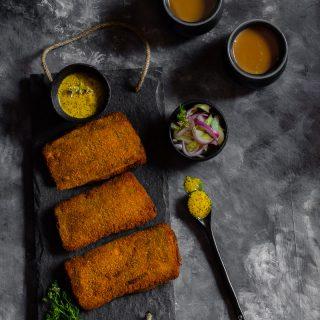 Fish Fry, Bengali Style