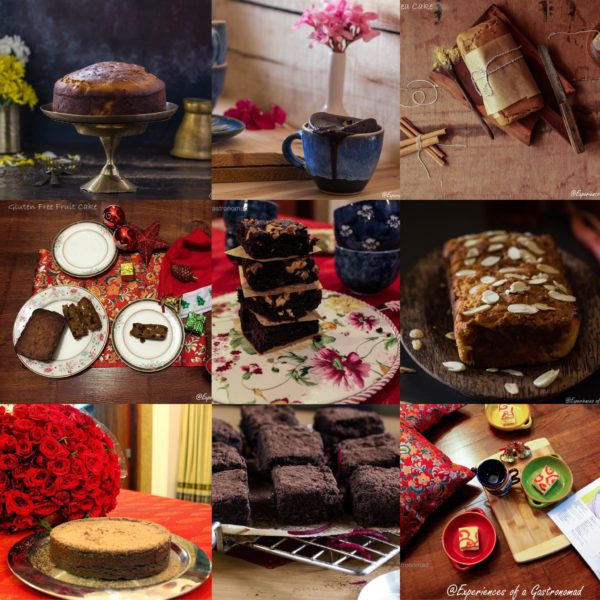 My Cake Digest for the Festive Season