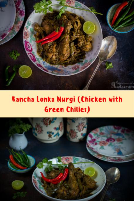 Kancha Lonka Murgi