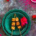 Thandai Kebab