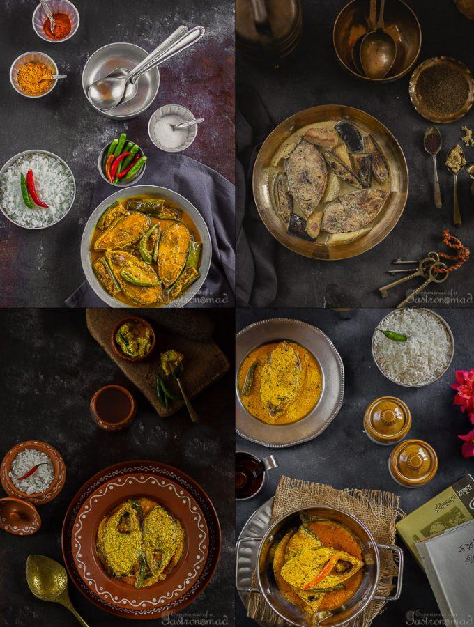 Ilish Recipes