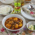 Railway Mutton Curry