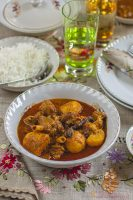 Railway Mutton Curry