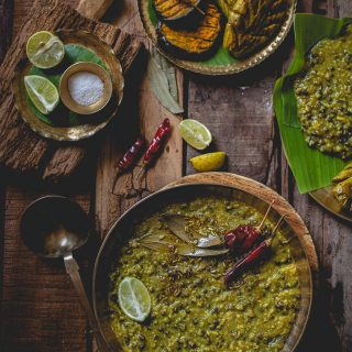 Mashkolai Daler Khichuri