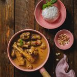 Lamb Massaman Curry